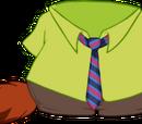 Le Costume Nick Wilde