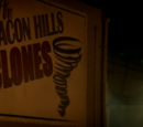 Beacon Hills High School