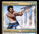 Daxos of Meletis