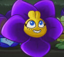 Violeta reductora