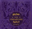 Harry Potter: Cuốn sách về Sinh vật