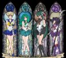 Pretty Guardian Sailor Moon Crystal Season 3 Original Soundtrack