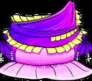 Le Costume de Sirène Fleur des Mers