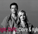 Night Shift: Claire & Kyle