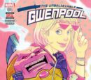 Unbelievable Gwenpool Vol 1 4