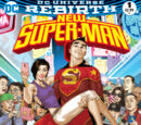 New Super-Man Vol 1