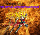 "Dragon Ball ""The Battles and Adventures Torunn"""
