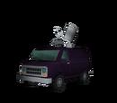 Черный Фургон