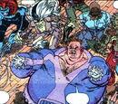 Band of Baddies (Earth-616)/Gallery