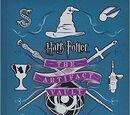 Harry Potter: Cuốn sách về Tạo vật