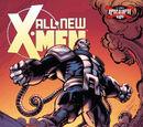 All-New X-Men Vol 2 11/Images