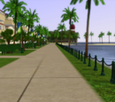 Southern Palms Beach