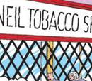 O'Neil Tobacco Shop/Gallery