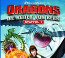 Dragons-Die Reiter von Berk
