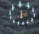 Ash's Aegislash (Aura)