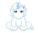 Lil'Kinz Unicorn