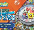 The Ultimate Bikini Bottom Buddy Search (game)/gallery