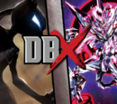Monster themed DBX Fights