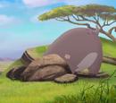 Beshte/Gallery/The Imaginary Okapi
