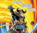 Odin vs Darkseid