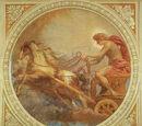 Helios' Chariot