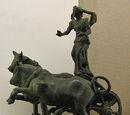 Selene's Chariot