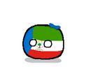 Equatorial Guineaball