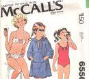 McCall's 6556