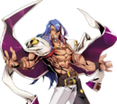 Azrael (Blazblue)