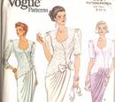 Vogue 8061 C