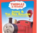 James and the Red Balloon and Other Thomas Adventures