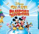 Disney on Ice: Passport to Adventure