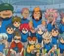 Inazuma Japón (Copa de las Jóvenes Leyendas)
