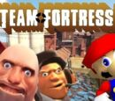 If Mario was in...Team Fortress 2