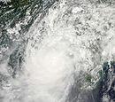 2045 Pacific typhoon season (Doug)