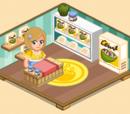 Cereal Shop