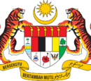 Malaysia (Ascension)