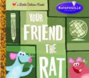 Ratatouille books