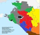Democratic Adygea Republic (1962: The Apocalypse)