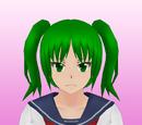 Koharu Hinata