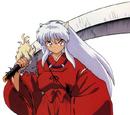 Inuyasha Kanketsu-Hen: El acto final