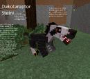 Xandeogre/Project Hell Creek's Beginnings