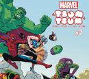 Marvel Tsum Tsum Vol 1 1