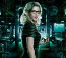 Overwatch (Felicity Smoak)