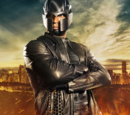 Spartan (John Diggle)
