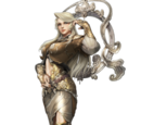 Olga (Asura's Wrath)