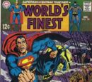 World's Finest Vol 1 181