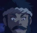 Yohei's Father