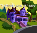 O Brother What Art Thou