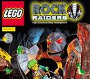 Lego Rock Raiders